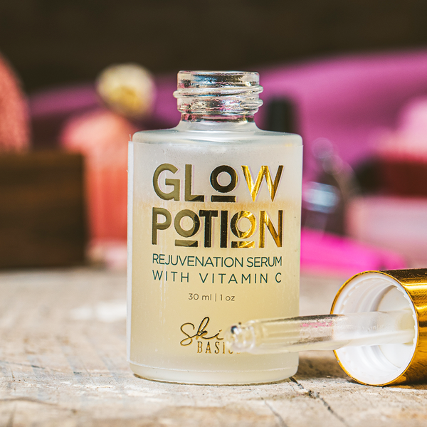 Brightening & Conditioning Glow Potion