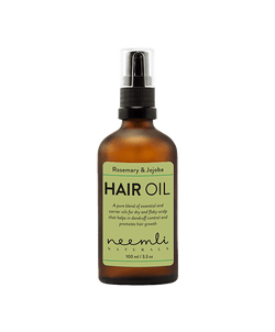 NEEMLI ROSEMARY & JOJOBA OIL HAIR OIL