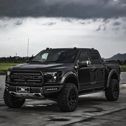 Ford f150 ACCESSORIES