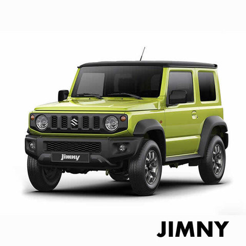 suzuki jimny ACCESSORIES