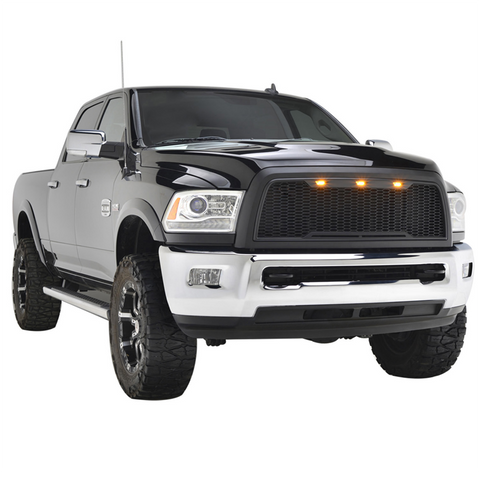 ABS  Grille for Dodge Ram2500/3500 2010-2012