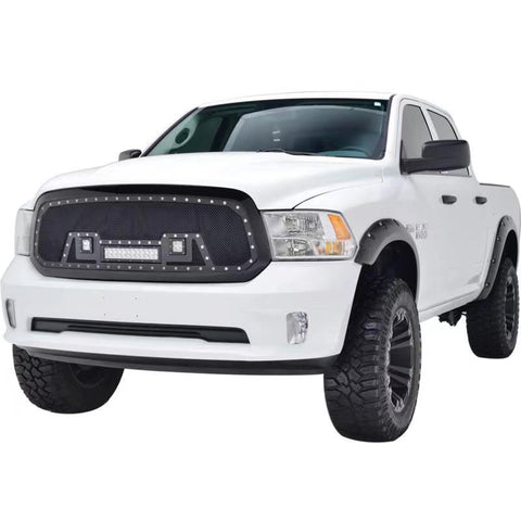 Hot Selling  Grille With LED Light  Dodge Ram 1500 2013-2018