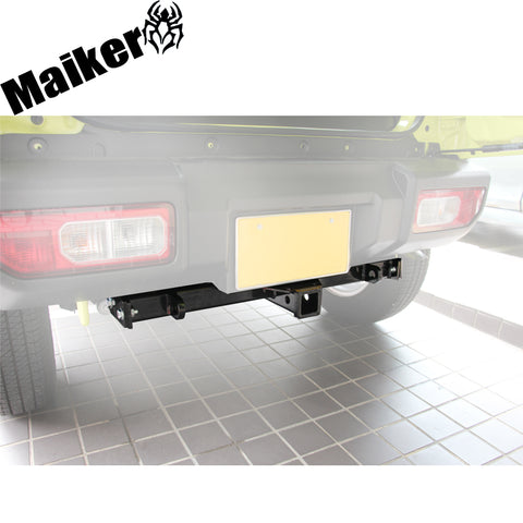 Rear Trailer For Suzuki Jimny 2019 Tow Bar