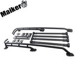 Roof Rack  For Toyota FJ Cruiser 2007+ Roof Luggage