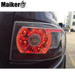 4x4 Auto Parts LED Taillight For FJ Cruiser 07-16 Accessories Pick Up Rear Light