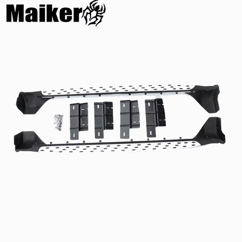 4x4 Side step for Jeep Grand Cherokee 2011+ running board auto parts from Maiker
