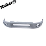 4x4 Accessories Parts Abs Front Bumper For Suzuki Jimny Parts Front Bumper