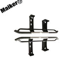 4x4 Off Road Parts Side Step Bar Running Boards For Suzuki Jimny Japan Accessories Side Step From Maiker