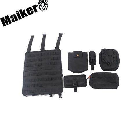4x4 Offroad Tubular Door Canvas Bag For Jeep Wrangler Jk Parts Half Door Bag From Maiker