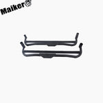 4x4 Side Step Bar For Suzuk Jimny Parts Running Board From Maiker