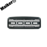 Abs Grille For F250 F350 Front Grille Accessories 2005-2007 From Maiker