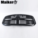 Car Front Grille For Dodga Ram 1500 Sport 14-17 Accessories 4x4 Offroad Parts