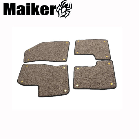 Car floor mat for jeep renegade 2016+ car auto parts