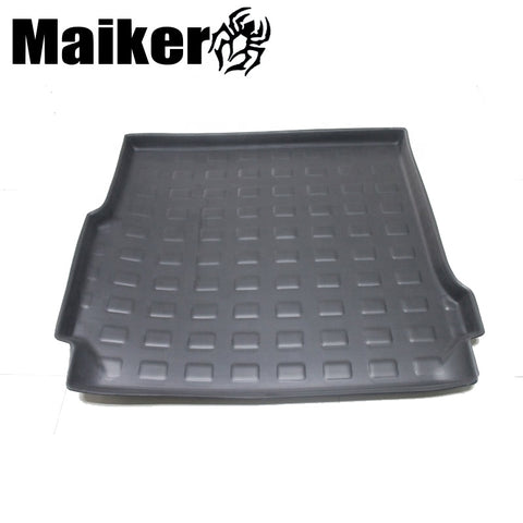 Car Parts Non Skid Rear Trunk Tray For Land Rover Discovery 4 10+ 3d Car Mat Accessories