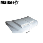 Fiberglass Engine Hood Cover For F150 Accessories Frp Bonnet Parts Hood From Miaker
