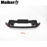 Front Bumper for 2017 jeep compass accessories