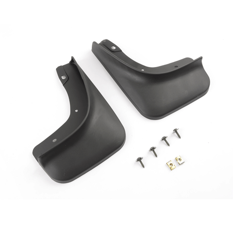 Front mud guard for jeep compass MK 17+  accessories front mud flap mudguard for jeep fender