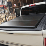 Hard Folding Tonneau Cover For Dodge Ram 1500 2009-2018 Truck Bed Pick Up Accessories