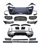Maiker Suv Body Kits For Land Rover Evoque 2010 Up 2016 Full Body Parts With Pp Material