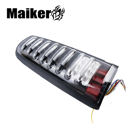Maiker Offroad Tail Lamp For Suzuki Jimny Parts Light System Automatic Rear Light