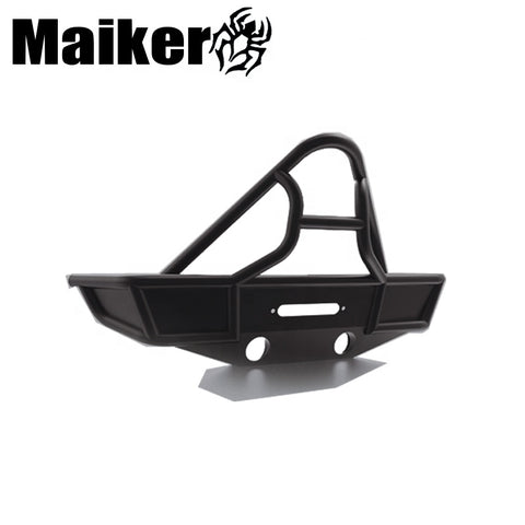 New Design Cobra Steel Aluminum Bumper For Jeep Jk 2007+ Stinger Bumper For Wrangler Jk Jl Auto Front Bumper Protector