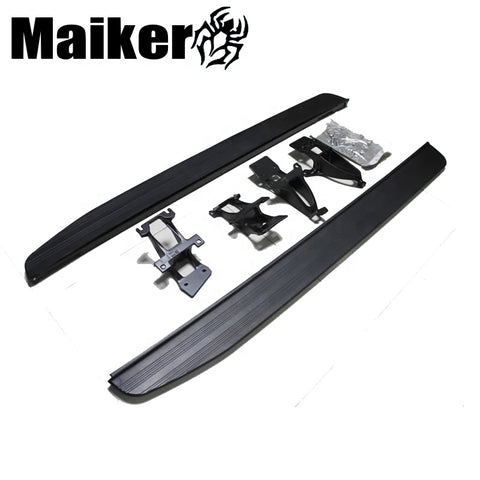 Oem Running Board For Land Rover Range Rover Sport 2014+ Side Step Bar Auto Parts