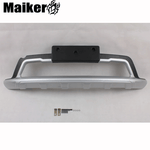 Offroad car front bumpers for Jeep Cherokee front bumper guard for jeep from Maiker