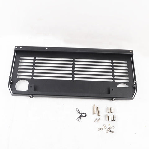 Rear Door Table  For Jeep Wrangler JL 2018-ON Tailgate Table auto parts
