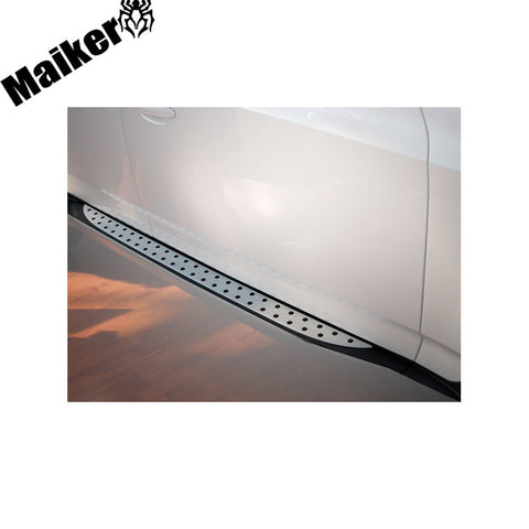 Suv Original Type Aluminum Running Board For Bmw X3 E83 2004-2010 Side Step Accessories From Maiker