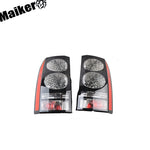 Suv Accessories Body Kit Tailamp For Land Rover Discovery 3 Up For Discovery 4 Taillight + From Maiker