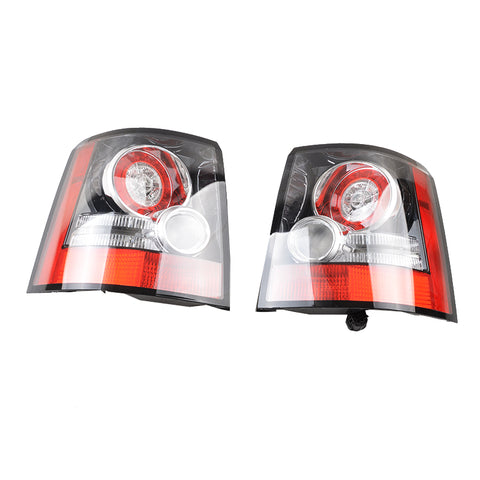 Suv Body Kit Led Taillight For Land Rover Ranger Rover Sport Rear Lamp Accessories 2010 From Maiker