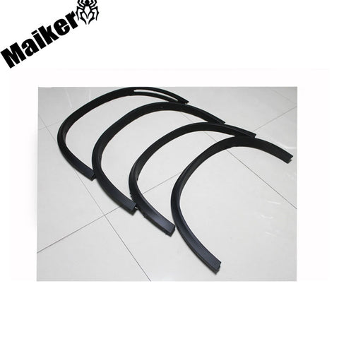 Suv Plastic Wide Fender Flares For Bmw X5 F15 2014+accessories Mud Guard From Maiker