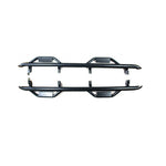 Auto Pick Up Parts Steel Running Board For Tacoma 2016 - 2018 Side Step Bar Accessories From Maiker