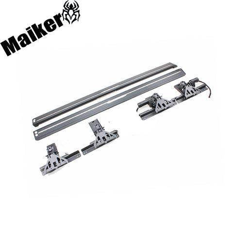 Electric Running Board For Porsche Macan 2014 + Power Side Step Board Suv Parts From Maiker