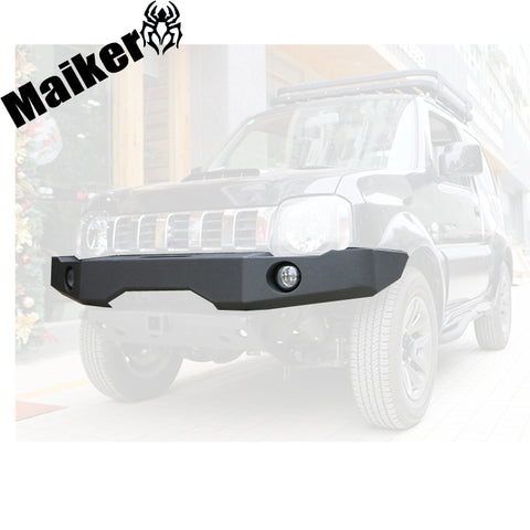 Front Bumper Japan For Suzuki Jimny Accessories