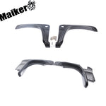 Off Road 4x4 Abs Plastic Fender Flares For Suzuki Jimny Fender Trims Car Accessories From Maiker