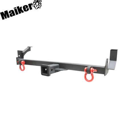 Original Type Tow Bar Rear Bumper For Suzuki Jimny Parts Bumper From Maiker