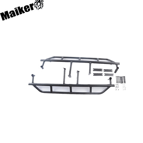 Side Step Board For Suzuk Jimny Running Board Accessories From Maiker