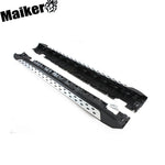 Suv Side Step Board For Benz Glk X204 2008+ Running Board Accessories From Maiker