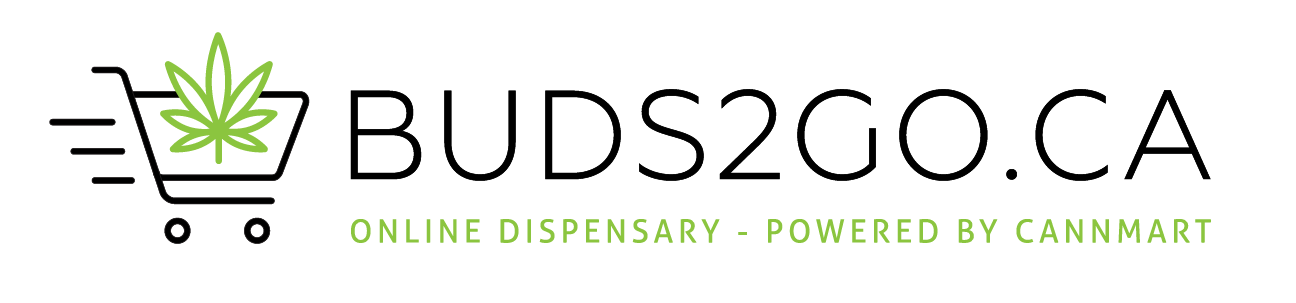 Buds2Go Online Cannabis Dispensary