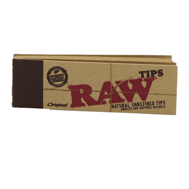 Raw Filter Tips