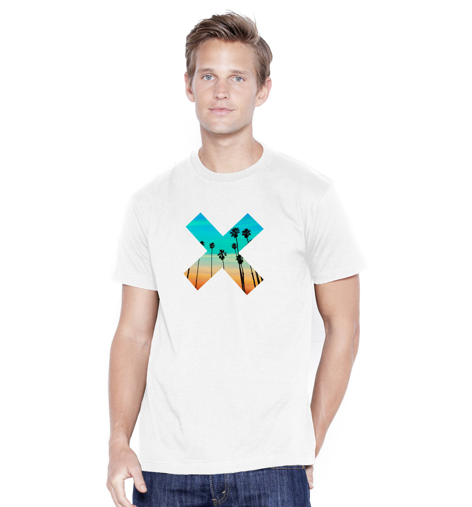 X California Trees T-Shirt