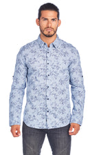 Men's Casual Button Down Shirts