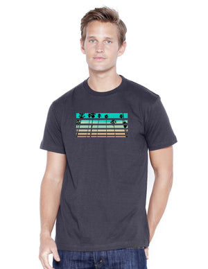 California Bars T-Shirt