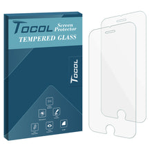 TOCOL iPhone 7 Screen ProtectorTempered Glass Film, 2-Pack