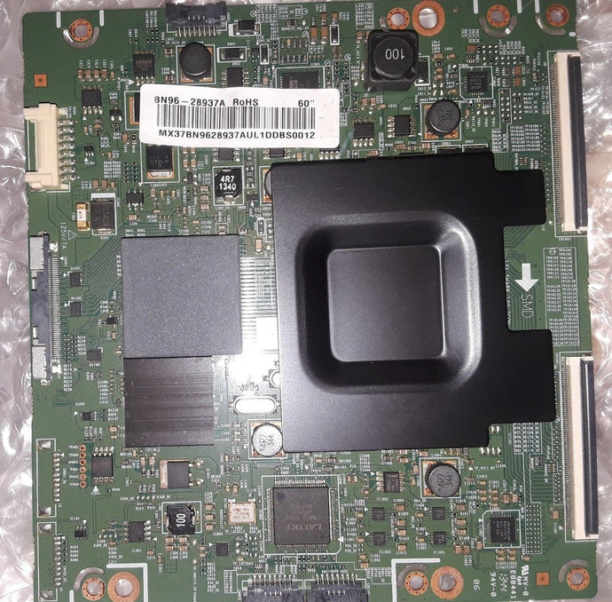 Samsung UN60F6300 T-Con Board ( BN96-28937A ) - Science On Supply