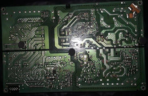 Zenith Z32LC6D Power Board  ( eax31845201/13 ) - Science On Supply