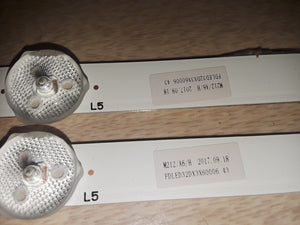 Seiki SC-32HS703N LED Backlight Strips ( DLED32DX 3X6 0006 ) - Science On Supply