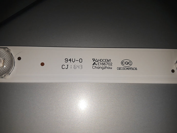 Sharp LC-50N5000U LED Strips ( rsag7.820.6660/roh ) - Science On Supply