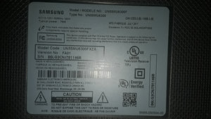 Samsung UN55MU6300 Power Board (BN44-00807A) - Science On Supply